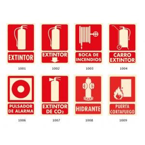 Se ales contra incendios frade - Sistemas de seguridad contra incendios ...